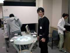 インタラクション2006