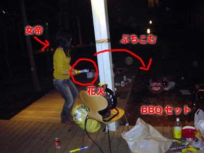 奥出研BBQ