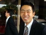 鎌団子結婚式