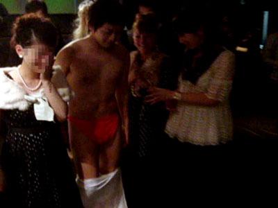 鎌団子結婚式二次会