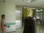 平塚市民病院□14:15