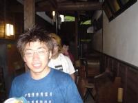 ナタミ9日目昼~焼肉、温泉