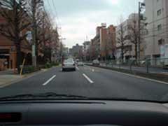 鎌倉から銀座へ