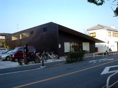 鎌倉市役所対面スタバ