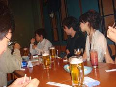 鎌団子結婚式三次会