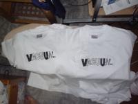 VACUUN!Tシャツを作るということ