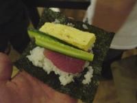 みゃの一声その①~手巻き寿司