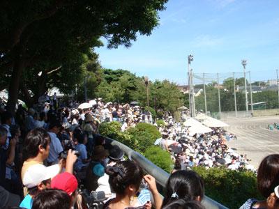 湘南高校体育祭