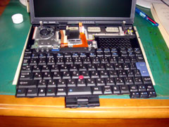 Thinkpad X60s