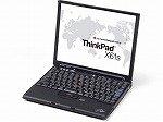 レノボ・ジャパン ThinkPad X61s(L7300/1024/80/V-B/12TFT)T 7668A11