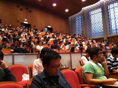 YAPC::Asia 2011